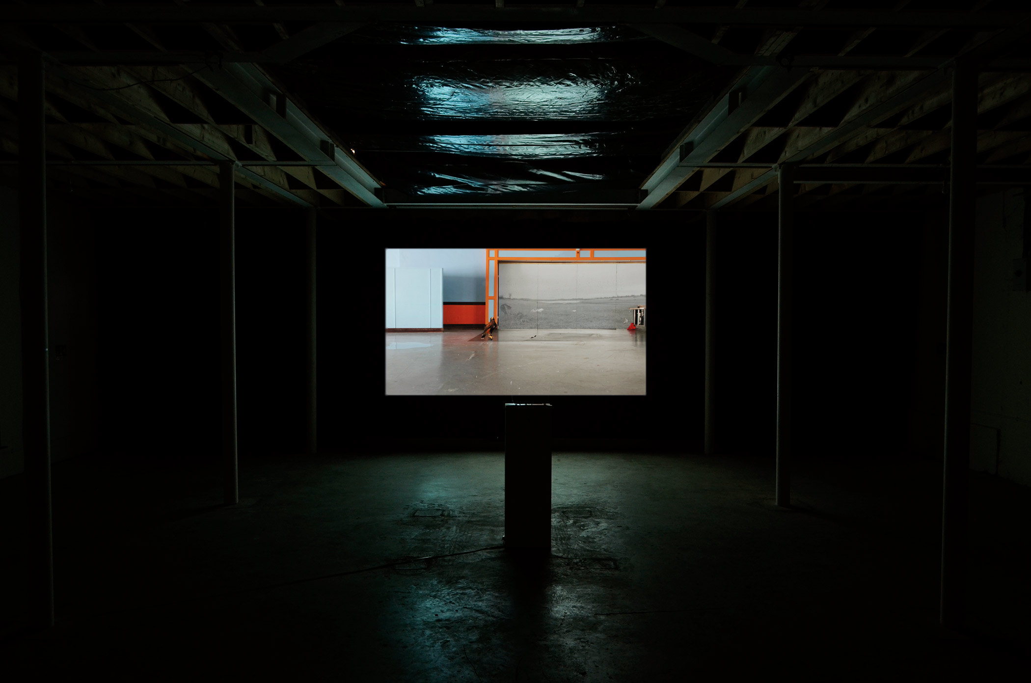 Drogheda Arts Festival, in partnership with Nexus Arts, Co. Louth, Ireland, 2015 (solo show).