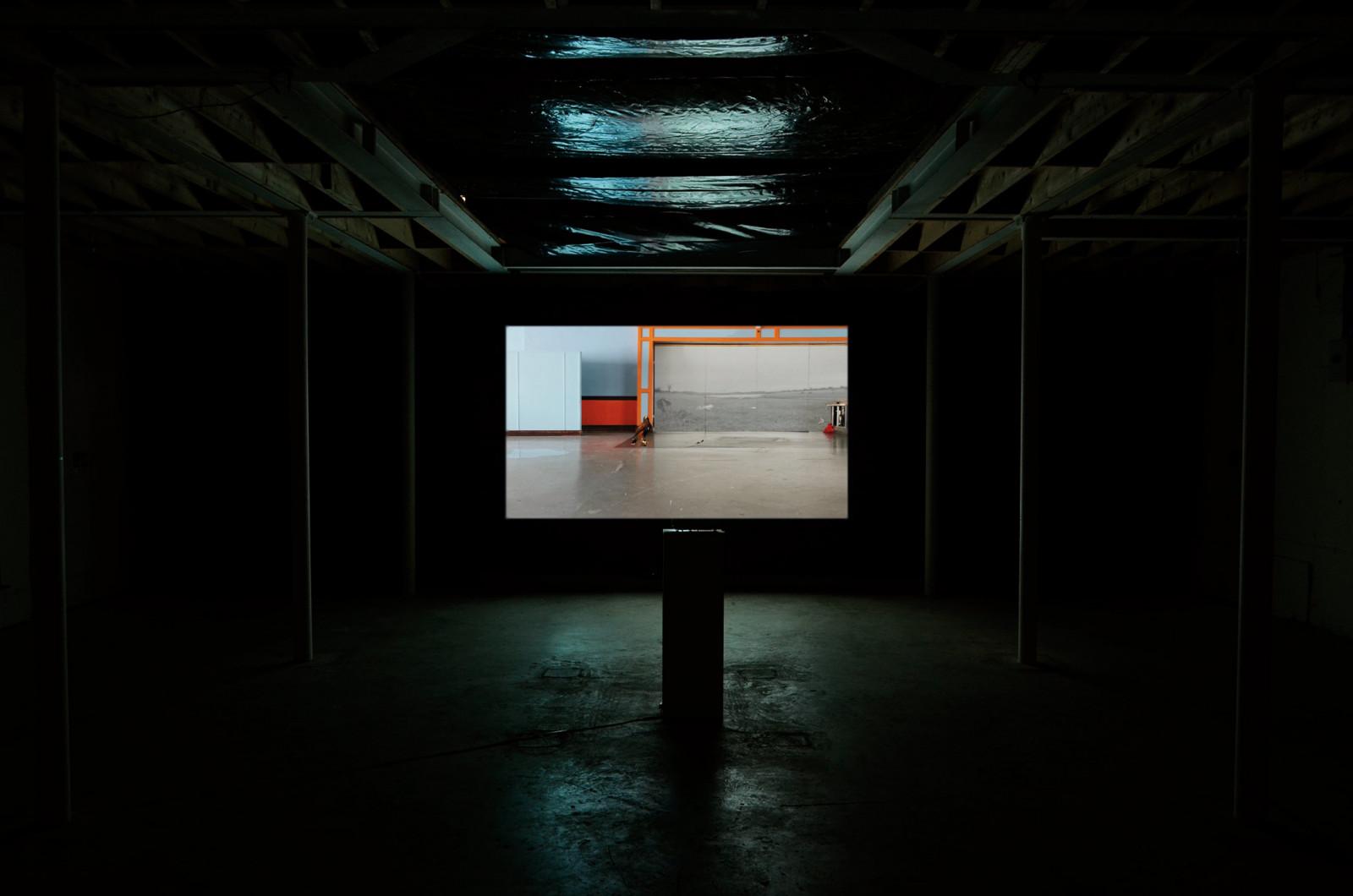 Exhibition view, Drogheda Arts Festival, 2015.