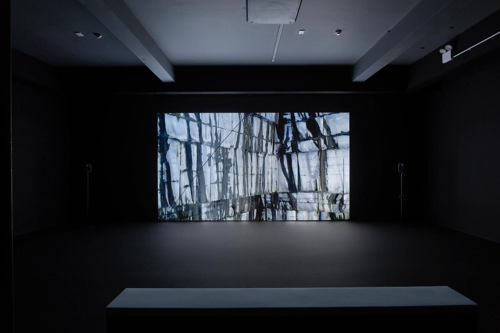 Exhibition view, Temple Bar Gallery, 2018/19. Photo: Kasia Kaminska