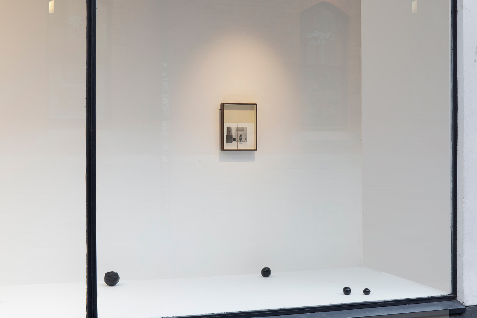 Temple Bar Gallery, Dublin, 2018 (solo). Curated by Cliodhna Shaffrey and Michael Hill. Photo: Kasia Kaminska
