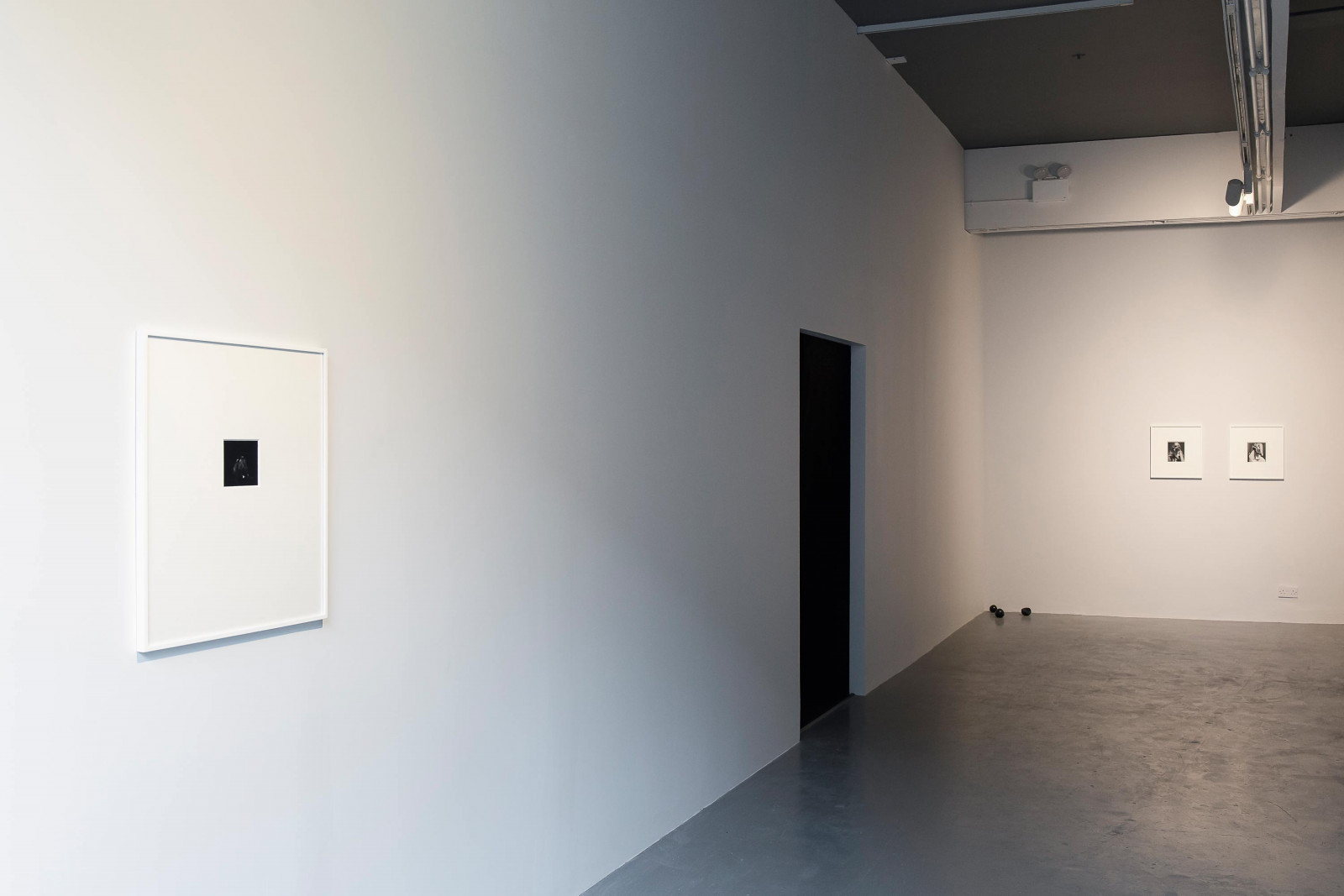 Temple Bar Gallery, Dublin, 2018/19 (solo). Curated by Cliodhna Shaffrey and Michael Hill. Photo: Kasia Kaminska.