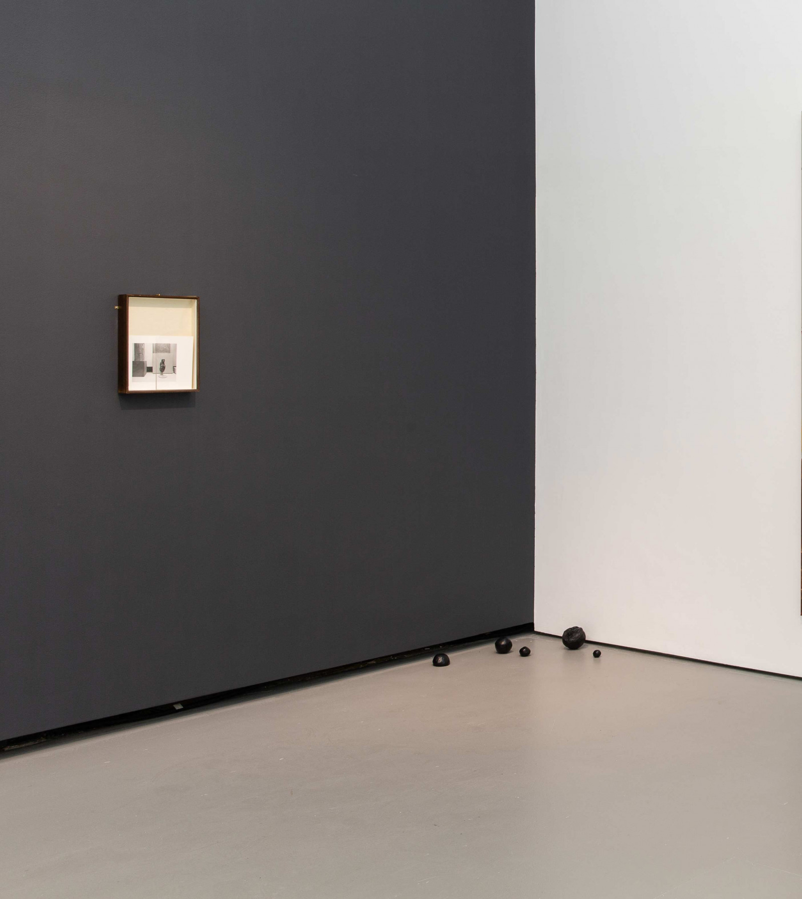 Towner International 2020, Towner Eastbourne. Selected by Mike Nelson, Polly Staple & Noelle Collins. Photo: Rob Hill.